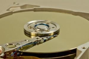 Festplatte Datenrettung