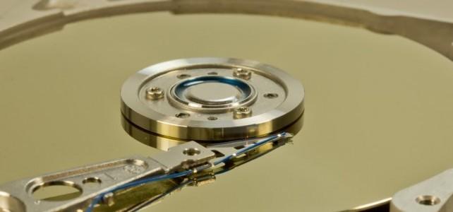 Mac Daten Festplatte