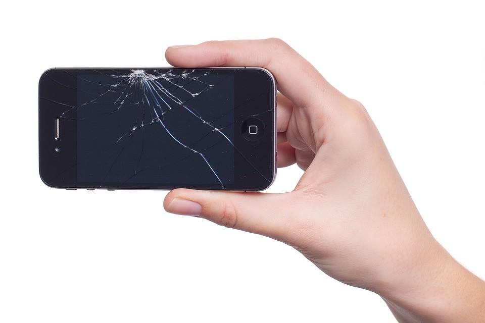 Iphone 3gs display reparatur berlin