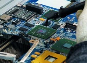 Mainboard Reparatur für Laptop und Notebook